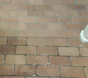 J2 Tile Cleaning Las Vegas deep hot water extraction tile and grout cleaning service